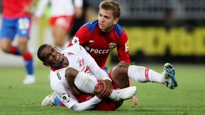 Фернандо: «11 матчей играл травмированным. Против «Локо» уже не мог терпеть боль»