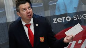 Россия против США, битва Финляндия иШвеции. Бомбические четвертьфиналы чемпионата мира