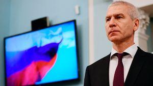«Мы можем принять Кубок мира и в Европе, и в Азии». Россия претендует на проведение главного регбийного форума
