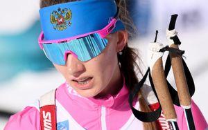 Биатлонистки из основы сборной опозорились на ЧР в эстафете. В ДР Шашилова Миронова и Ко остались без медалей