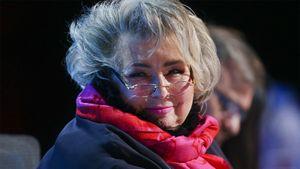 Савченко: «Тарасова — легенда, я ее очень уважаю. Горжусь, что она смогла написать свое мнение для моей книги»