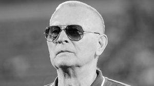 Виктор Понедельник скончался после тяжелой и продолжительной болезни