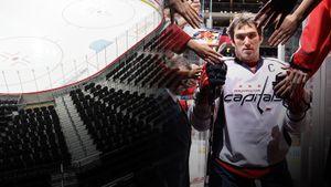 Коронавирус добил и НХЛ. Лучшая лига мира прервала сезон из-за пандемии во второй раз за 101 год