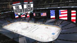 «Идите смотрите выставки собак». Канадский хоккеист Габриэл обратился к критикам приостановки сезона НХЛ