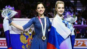 Боролась с Медведевой, обыгрывала Туктамышеву, закончила со спортом в 21: история Елены Радионовой