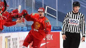 Злая Россия начнет уничтожать Австрию с 1-го периода. Прогноз на 3-й матч команды Ларионова на МЧМ