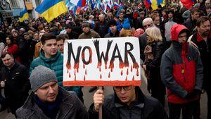 Украинский биатлонист Прима: «Мыведем какую-то скрытую войну сРоссией, унас гибнут ребята»
