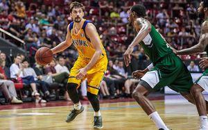 В Краснодаре — жара! Стартовала самая непредсказуемая серия в российском баскетболе