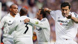 «Та эра больше не повторится. Нас даже убить хотели». Роналдо собрал легенд «Реала» 2000-х в инстаграме
