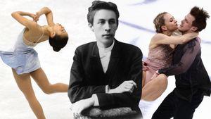 Великий русский композитор рушит олимпийские мечты. Но наши звезды решили рискнуть, взяв его музыку