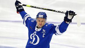 Что творит главная русская звезда КХЛ! Шипачев выдал еще один суперматч и побил рекорд Мозякина