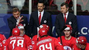 Россия провалила ЧМ, а теперь это называют подготовкой к Олимпиаде. Но версия про «план Б»— неумелое прикрытие