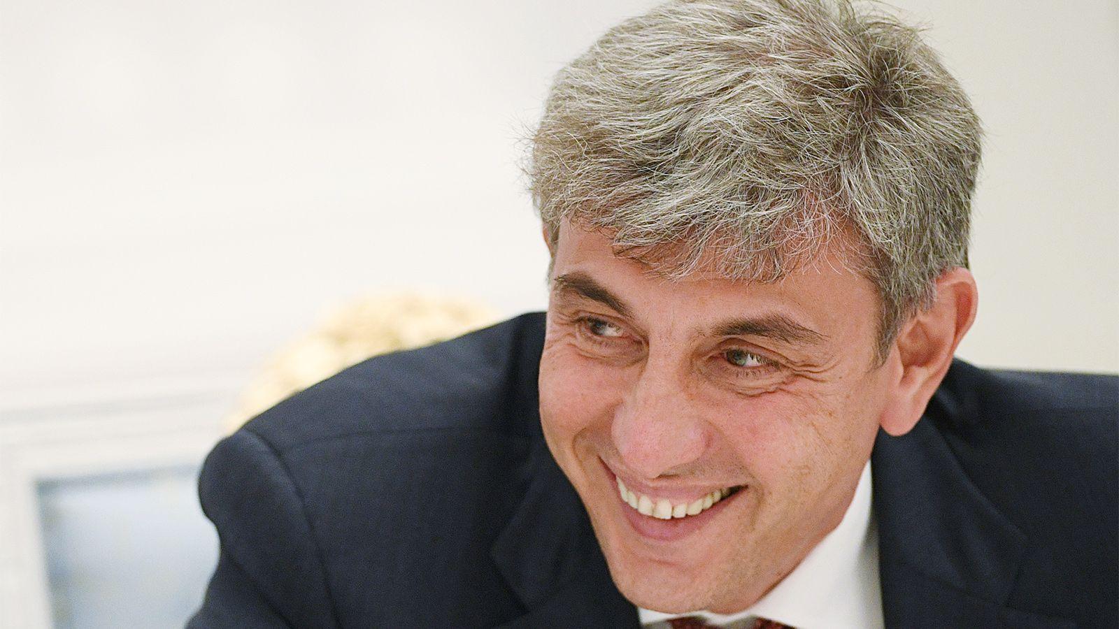 Галицкий планирует открыть три ресторана вКраснодаре