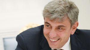 Галицкий возглавит в РФС комитет детско-юношеского футбола