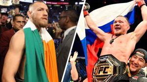 Петр Ян обошел Макгрегора в рейтинге лучших бойцов UFC