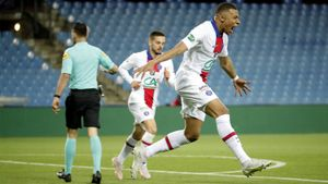 «ПСЖ» в серии пенальти обыграл «Монпелье» и вышел в финал Кубка Франции