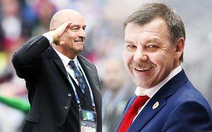 Усатые тренеры — секрет успеха российских сборных. Не смейтесь, это реально работает