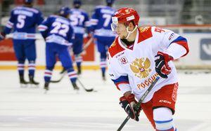 «Панарина тоже не драфтовали, а он стал звездой». Русский талант перезапускает карьеру в Сочи