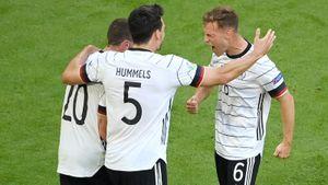 Немцам пора оформить первый разгром и вернуть себе лидерство в группе. Прогноз на Германия— Армения