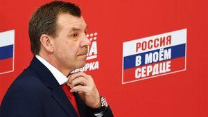 Сенсация года: сборную России на Олимпиаду повезет Знарок. В 2018-м он уже брал для страны главное хоккейное золото