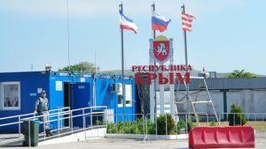 Два российских клуба сыграли вКрыму. ФИФА может наказать РФС