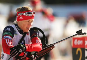 CAS признал биатлонистку Зайцеву виновной по допинговому делу Сочи-2014. Вилухина и Романова оправданы