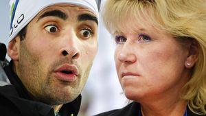 Резцова намекнула, что победы Фуркада не обошлись без допинга. Француз хочет идти в суд