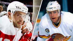 В этих русских не верили, а они стали звездами в Америке. Буре, Дацюк и другие находки на драфте НХЛ