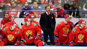 Кто если неБрагин. 4 кандидата напост главного тренера молодежной сборной России