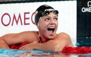 Ефимова: «Я каждые Олимпийские игры думаю: сейчас доплаваю и закончу. С 16 лет так»
