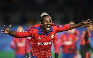 Думбия будет играть в Примере, ЦСКА близок к покупке японского форварда. Трансферы и слухи дня