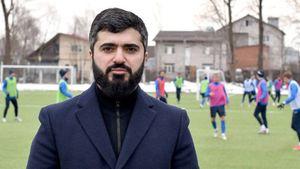 Сына президента «Арсенала» Аджоева отстранили от футбольной деятельности на 6 месяцев
