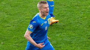 Преображение Зинченко: ошибcя в финале ЛЧ и провалил старт Евро, а теперь затащил Украину в четвертьфинал