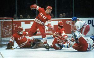 Читеры из СССР: как наши хоккеисты довели Канаду до бойкота двух Олимпиад