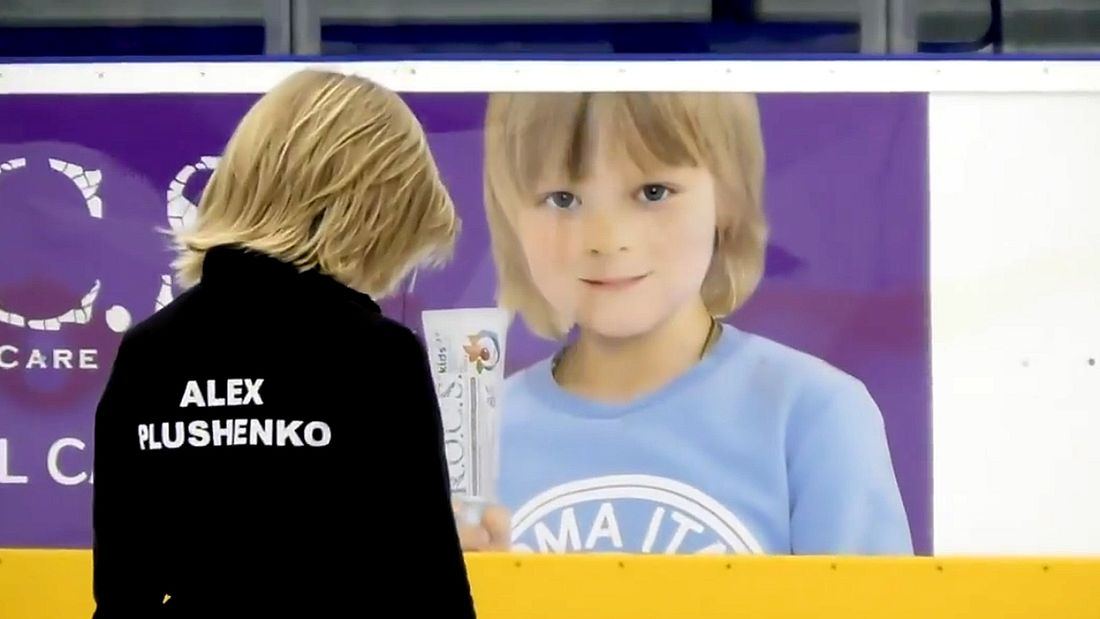 В сети появилось видео импровизации Гном Гномыча под песню Киркорова