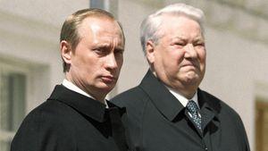 «На встрече с Путиным не был: ко мне пришли друзья-чеченцы. Зато есть фото с Ельциным». Истории Александра Бондаря