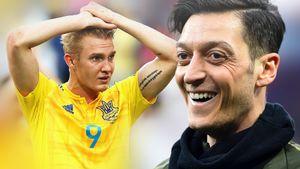 Украинец Коваленко может оказаться в «Спартаке», «Ювентус» интересуется Озилом. Трансферы и слухи дня