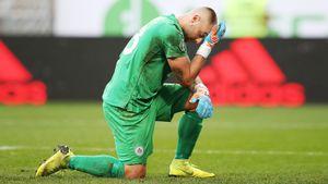 «Спасибо русским, всех обнимаю». Вратарь Сан-Марино — кумирище в России после 0:9