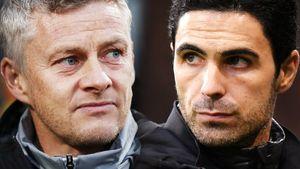 «МЮ» унизил «Рому», «Арсенал» проиграл команде Эмери. Полуфиналы Лиги Европы. Как это было