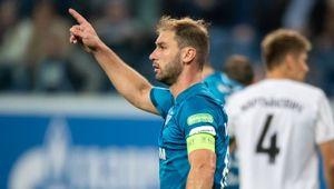 Генич: «Зенит» не наиграл на поражение, но с VAR такой гол засчитывать было нельзя»