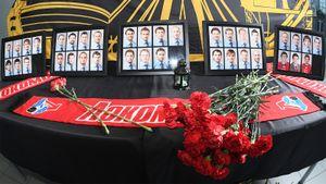 Страшная трагедия, которая шокировала всю Россию. 10 лет назад в авиакатастрофе разбился ярославский «Локомотив»