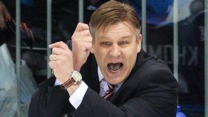 Скандального финна любили в России, а он докатился до Словении. Грустная история тренера Сумманена