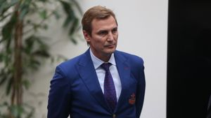 Фанаты ЦСКА шокированы сменой тренера: «Обалдеть! Идея просто необъяснимая и безумная»