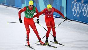 Китай хочет выиграть домашние ОИ: биатлонистов тренирует Бьорндален, лыжники побеждают норвежцев