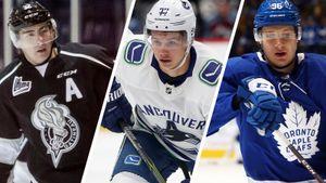 3 русских хоккеиста изАХЛ, которых недооценивают вАмерике. Импора вНХЛ