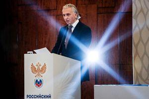 Дюков: «Есть основания полагать, что результат матча «Чайка» — «Черноморец» — неспортивный»