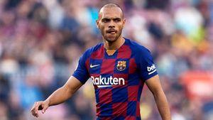 ФИФА хочет запретить в Ла Лиге переходы вне трансферного окна из-за «Барселоны» и Брейтуэйта