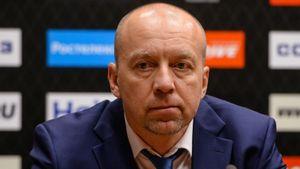 «Мыподсели? Аначто подсели?» Белорусский тренер клуба КХЛ вышел изсебя после поражения