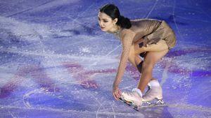 Медведева стала амбассадором интернет-магазина: «Будем поддерживать россиян в стремлении заниматься спортом»