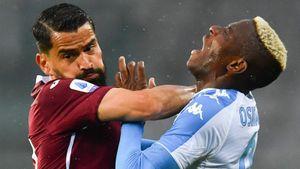 «Наполи» обыграл «Торино» и выбил «Ювентус» из топ-4 Серии А